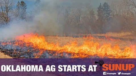 Thumbnail for entry Wildfire Preparation in the Dry Season (10/24/20)