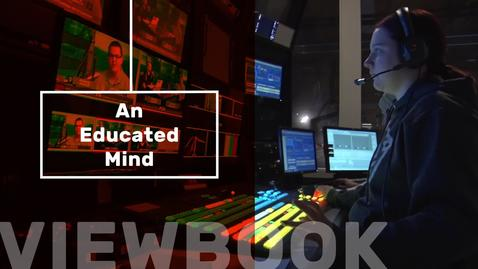 Thumbnail for entry An Educated Mind