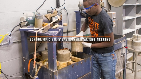 Thumbnail for entry Civil and Environmental Engineering Recruitment
