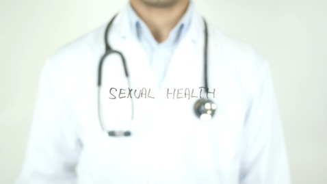Thumbnail for entry Talk About it Tuesday - Sexual Health