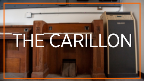 Thumbnail for entry The Library Carillon