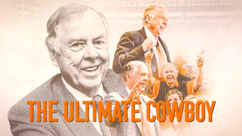 Thumbnail for entry The Ultimate Cowboy