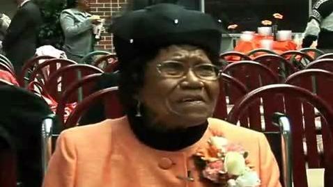 Thumbnail for entry ARCHIVES:  OSU Celebrates Nancy Randolph Davis Day