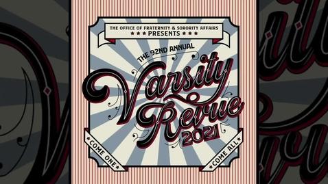 Thumbnail for entry  Varsity Revue 2021
