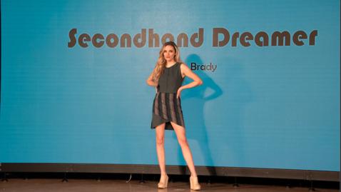 Thumbnail for entry Marissa Brady Senior Collection