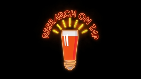 Thumbnail for entry Research on Tap: How Veterinary Researchers are Saving the World, Pandemics and Even Scarier Stuff