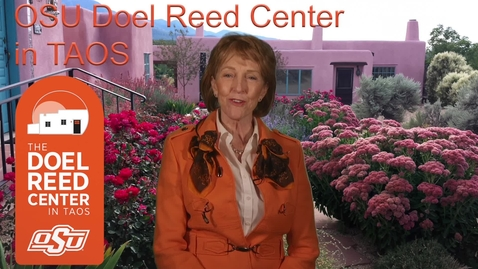 Thumbnail for entry Leisure Learning 2020 - OSU Doel Reed Center in Taos