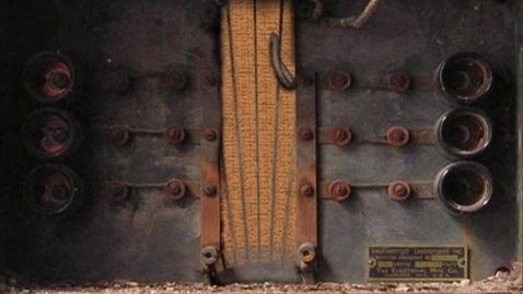 Thumbnail for entry 1-Desert Bayou