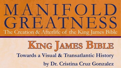 Manifold Greatness: The Creation & Afterlife of the King