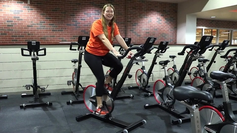Thumbnail for entry Trainer Talk Tuesday - Setting Up a Spin Bike