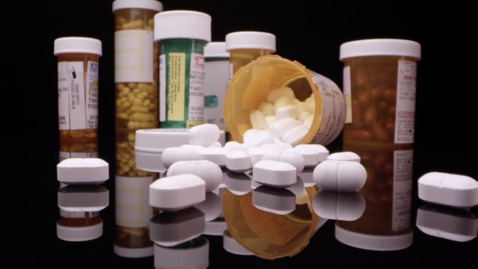 Thumbnail for entry Talk About it Tuesday - Opioid Abuse