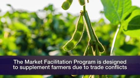 Thumbnail for entry Market Facilitation Program information