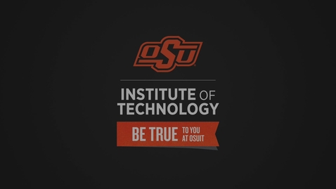 Thumbnail for entry BT in Applied Technical Leadership