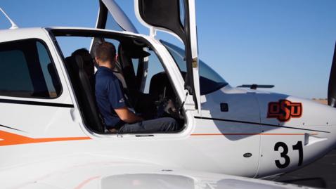 Thumbnail for entry Aviation Cirrus Fleet