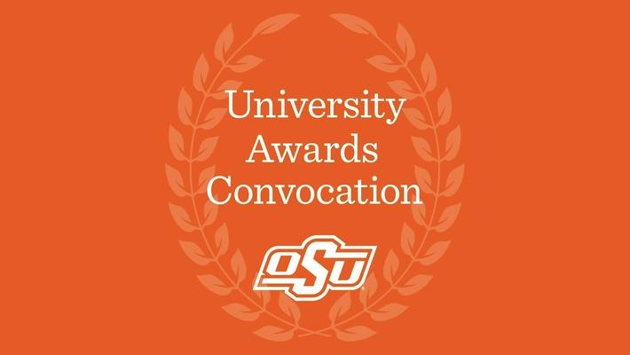 University Awards Convocation