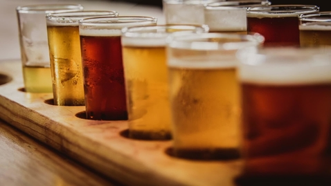 Thumbnail for entry SUNUP Food Whys - Craft Brewing in Oklahoma (6/09/18)