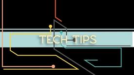 Thumbnail for entry Tech Tips: Go Pro