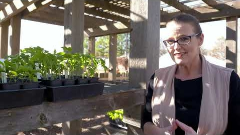 Thumbnail for entry Oklahoma Gardening Episode #4740 (04/03/21)