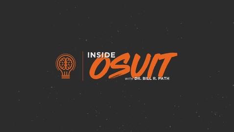 Thumbnail for entry Inside OSUIT: Devin DeBock