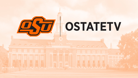 Thumbnail for entry LIVE Sunday 12/13 @ 2:00pm:  OSU Tulsa Class of 2020 Commencement Ceremony
