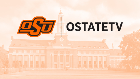Thumbnail for entry LIVE Saturday 5/15 @ 2:00pm:  OSU Center for  Health Sciences 2021 Commencement Ceremonies