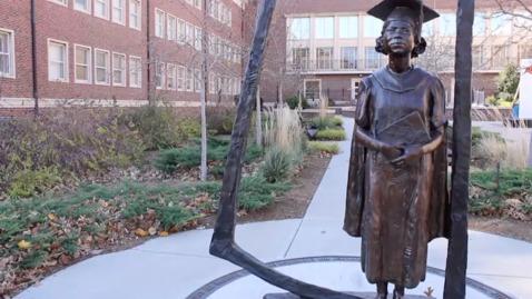 Thumbnail for entry OStateReport:  Stillwater Mask Mandate Extended, New Tribute to Nancy Randolph Davis
