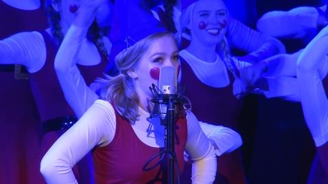 Thumbnail for entry 2018 Spring Sing: Delta Delta Delta & Kappa Sigma