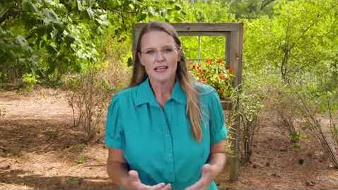 Thumbnail for entry Oklahoma Gardening Episode #4713 (09/26/20)
