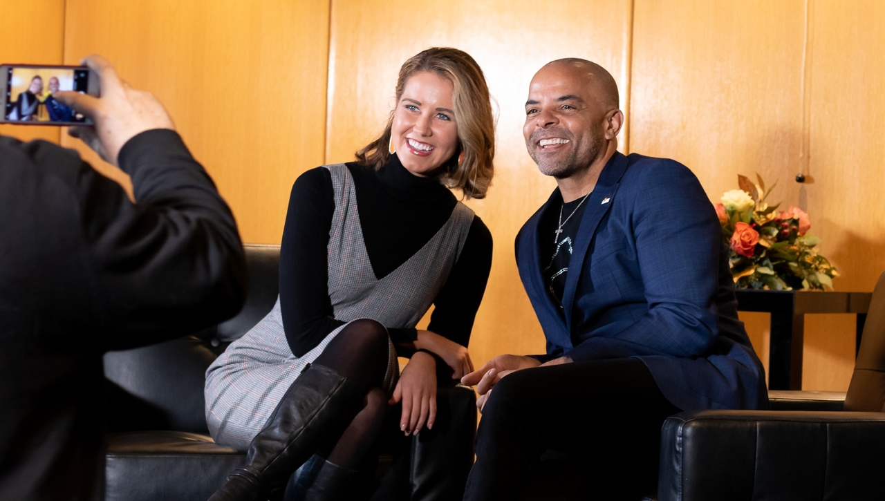 Building a Purposeful Brand : Interview with Airbnb's Jonathan Mildenhall