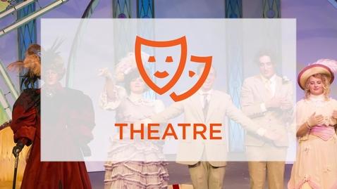 Thumbnail for entry CAS Major Profile: Theatre