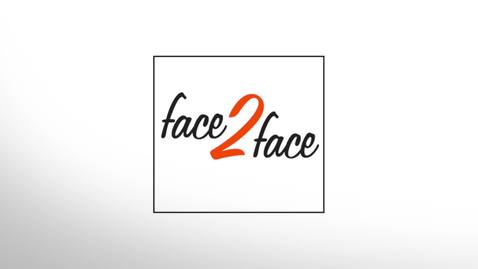 Face 2 Face with Cindy Crenshaw-Martin