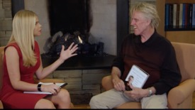 """Thumbnail for entry OSU Alumnus Gary Busey Discusses """"Buseyisms"""""""