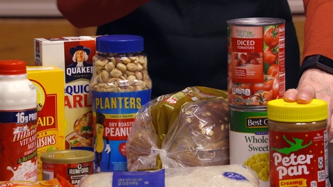 Thumbnail for entry Don't throw that away! Explaining Expired Food Labels