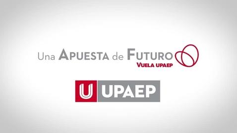 Thumbnail for entry Una Apuesta de Futuro