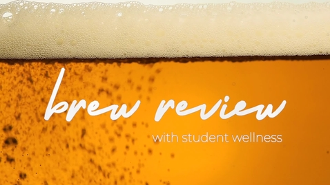 Thumbnail for entry Brew Review Pt. 1