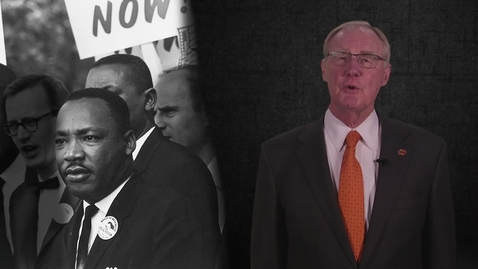 Thumbnail for entry Inside OSU With Burns Hargis:  Tragedy and Transformation