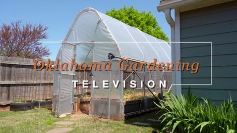 Thumbnail for entry Oklahoma Garden Planning Guide