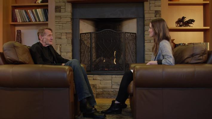 "The Friends of the OSU Library presents Lee Child, author of the ""Jack Reacher"" series"