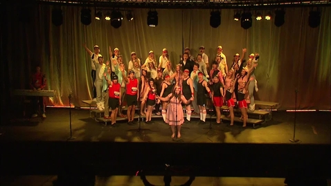 Thumbnail for entry 2019 Spring Sing: Alpha Chi Omega and Sigma Nu