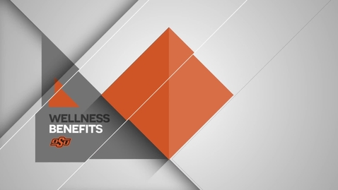 Thumbnail for entry Wellness Benefits at Oklahoma State University