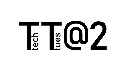 Thumbnail for entry Tech Tuesday @ 2 The Biz of Data Viz