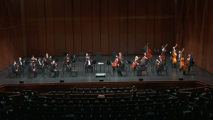 Greenwood School of Music Orchestra Concert