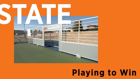 Thumbnail for entry STATE - Playing to Win