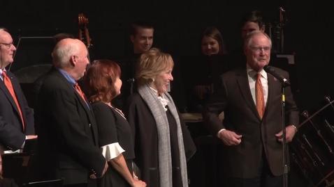 Thumbnail for entry 2018 President's Masterworks Concert
