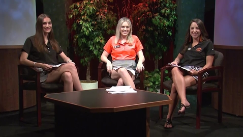 Thumbnail for entry REBROADCAST: Panhellenic Recruitment Q&A