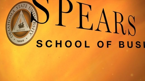 Thumbnail for entry The Spears School Experience with Kyle Buthod