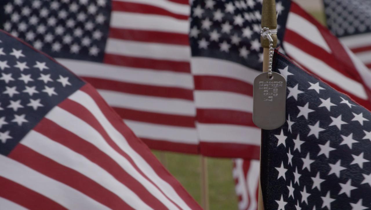 OSU Salutes Veterans