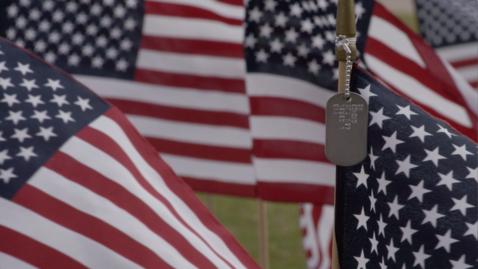 Thumbnail for entry OSU Salutes Veterans