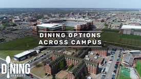 Thumbnail for entry Satellite Dining Options on Campus