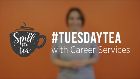 Thumbnail for entry Enhancing Your Career Skills This Summer